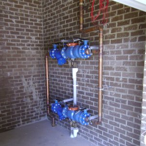 Backflow Prevention Device Testing: Element Plumbing & Gas
