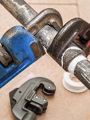Burst Pipe Water Leak Detection Perth: Element Plumbing & Gas
