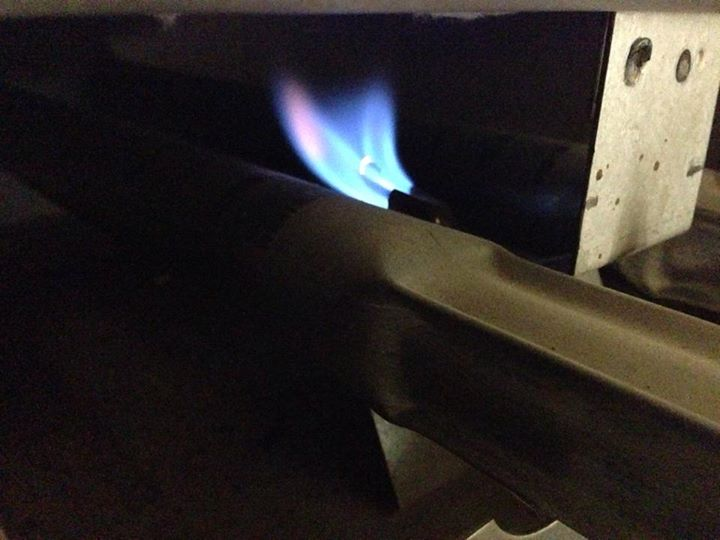 Element Plumbing & Gas: No Hot Water? Check Your Gas Hot Water System Pilot Light