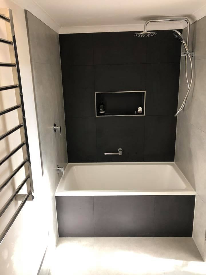 An Image of Bathroom Renovations 2020: Element Plumbing & Gas