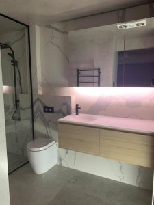 Ensuite Bathroom Renovations: Element Plumbing & Gas